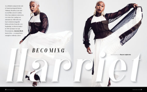Terrell Mullin Cover Story Harriet